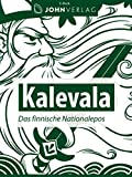 Kalevala – das finnische Nationalepos: Kalevala (Stadtsagen 34)