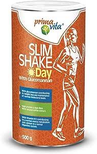 Primavita - Bevanda dimagrante giorno con glucomannano, 500 g, 10 porzioni