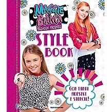 Maggie bianca fashion friends for Immagini di maggie e bianca da colorare e stampare