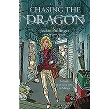 Chasing the Dragon (Manga) (Graphic Novel)