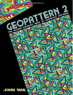 Mind Ware Geodesigns Coloring Book - Buy Online in Botswana ... | 320x246