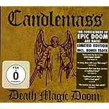 Death Magic Doom - Edition Limitée Digipack + Bonus