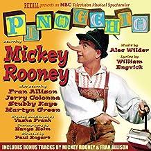 Pinocchio (1957 TV Sound Track) plus Bonus Tracks