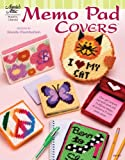 Memo Pad Covers