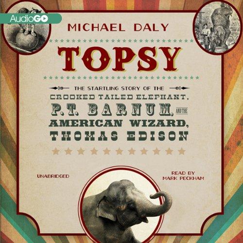 Topsy  Audiolibri