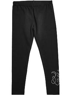 Guess Pantalone Jeggings Bambina Nero