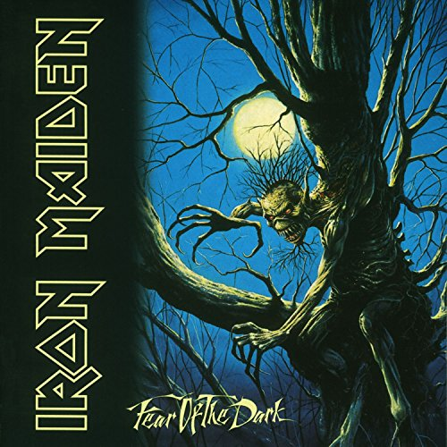 Fear Of The Dark (1998 Remaste...