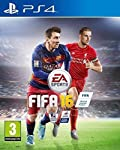 Electronic Arts FIFA 16, PS4 -...