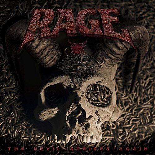 The Devil Strikes Again (Links Hinter Audio-cd)