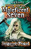 Tanith Low in the Maleficent Seven (Skulduggery Pleasant )