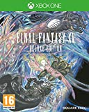 XBOX ONE Final Fantasy XV 15 Deluxe Edition UK Import auf deutsch spielbar