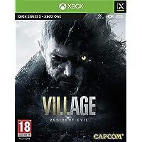 Resident Evil VIllage (Xbox Series X)