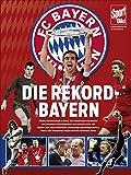 Die Rekord-Bayern: Alle Höhepunkte der Vereinsgeschichte von 1965 bis heute - Alfred Draxler