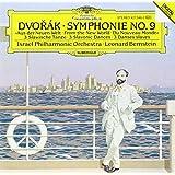 """Dvorak symphony no.9 """"from th"""