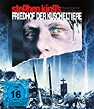 Friedhof der Kuscheltiere - Uncut [Blu-ray] [Limited Edition]