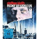 Friedhof der Kuscheltiere - Uncut [Blu-ray]