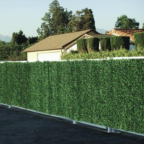 Garden Fence Panels Amazoncouk