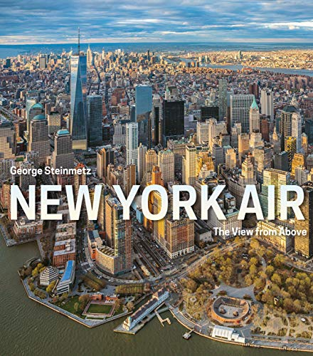 New York Air: The View from Above (English Edition)
