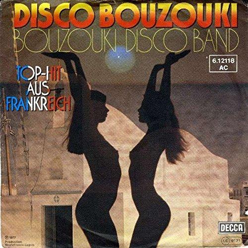 Disco Bouzouki / DO RE MI FA SOUL