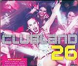 Nonstop DJ Mix - perfect for Bar Restaurant Club (Compilation CD, 58 Tracks)