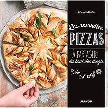 Les nouvelles pizzas à partager ! (Hors collection Art de vivre)