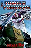 Transformers: Escalation (Transformers (Idw))