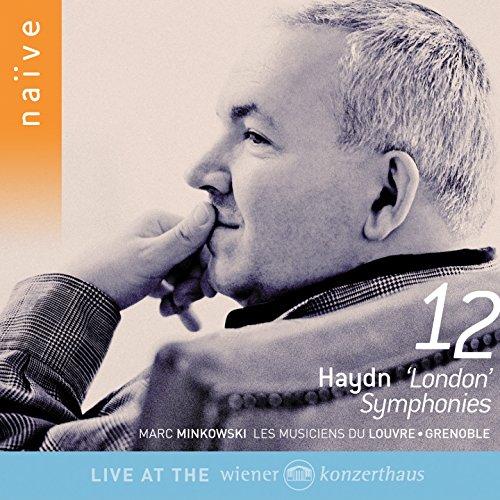 Symphony No. 104 in D Major, H...