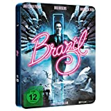 Brazil  (Steel Edition / Artwork: Kreuz) [Blu-ray]