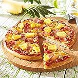 Besser Steinofen-Pizza Hawaii; 780 g, 2 Stück -