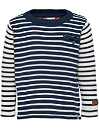 Lego Wear Lego Duplo Boy Keenan 301-Sweatshirt Aus Strick, Sweat-Shirt Bébé Garçon
