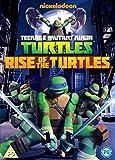 Teenage Mutant Ninja Turtles: Season One,  Vol. 1 - Rise of the Turtles [2012] [DVD]