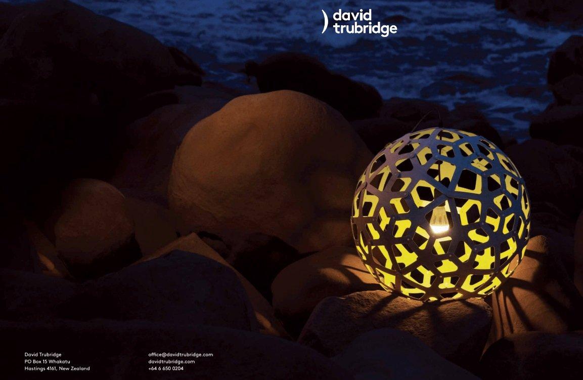 Moderne Lampen 64 : Coral leuchte u moderne led designer hängeleuchte bamboosphere