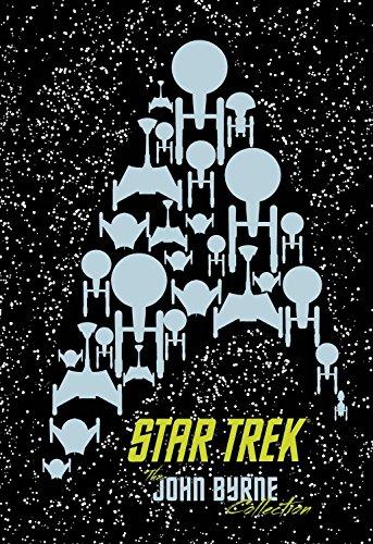 Star Trek: The John Byrne Collection (Star John Trek Byrne)