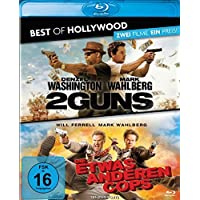 2 Guns/Die etwas anderen Cops - Best of Hollywood/2 Movie Collector's Pack 92