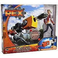 Generator Rex - Súper Cañón Pulverizador