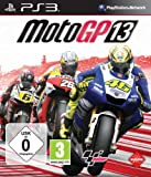 Moto GP 2013 - [PlayStation 3]
