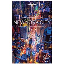 Lonely Planet's Best of New York City (Travel Guide)