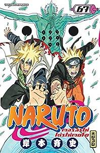 Naruto Edition simple Tome 67