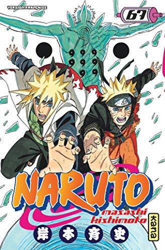 Naruto Vol.67 par KISHIMOTO Masashi