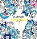 Le petit livre de coloriage - Zénitude