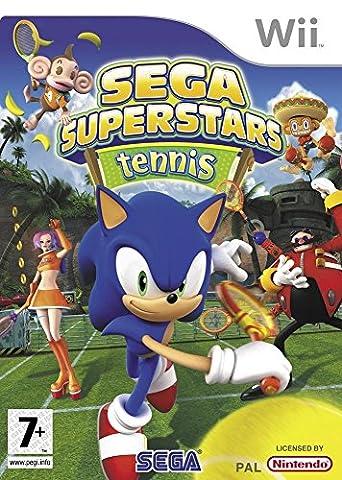 Sega Superstars Tennis