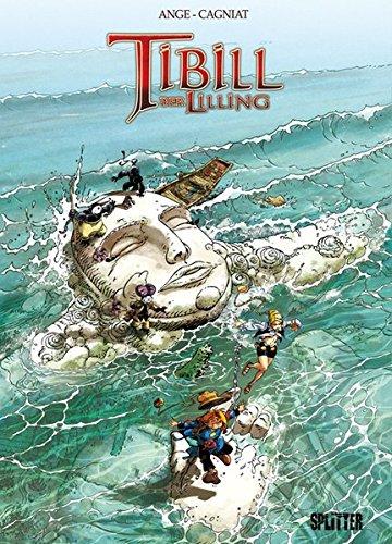 Tibill der Lilling: Band 2.