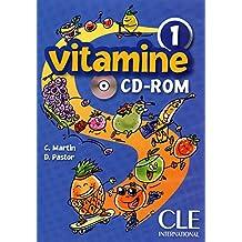 Vitamine - Niveau 1 CD-Rom
