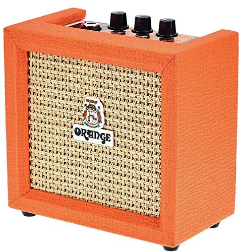 Orange Crush Mini - Combo Amplificador guitarra eléctrica