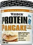 Weider Protein Pancake, Vanille (1 x 600 g)