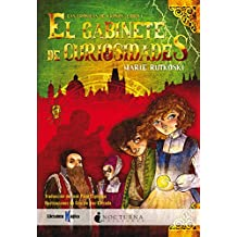 Gabinete De Curiosidades,El (Literatura Mágica)