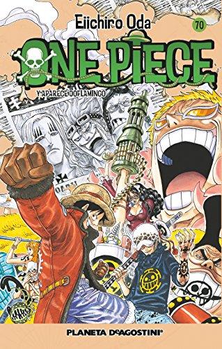 One Piece n 70: Y aparece Doflamingo (Manga Shonen)