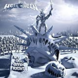 Helloween: My God-Given Right [Earbook] (Audio CD)