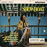 "Shirley Bassey Exerpts From ""Showboat"" UK 45 7"" EP +Picture Sleeve +4 tracks"
