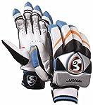 SG Prosoft Batting Gloves (Color May Vary)